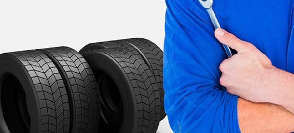 Como evitar o consumo excessivo dos pneus?
