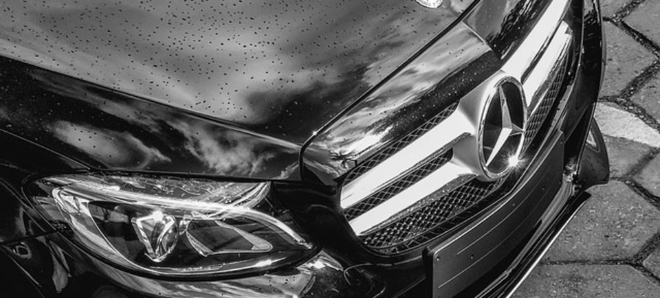 Full Pneus – Cuidados Especiais com Veículos da Cor Preta.
