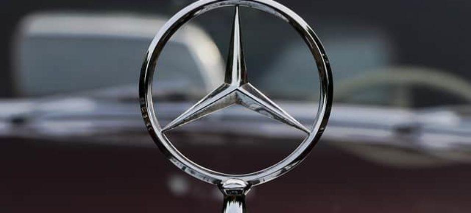 Aro Renovado – Mercedes-Benz C 180 CGI