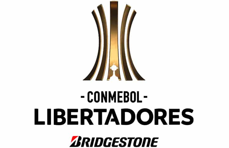 Copa Bridgestone pneus Libertadores 2017