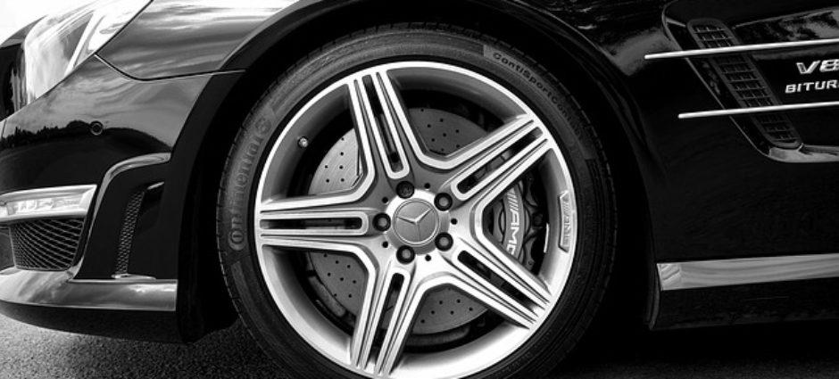 Previna-se de acidentes com os seus pneus!
