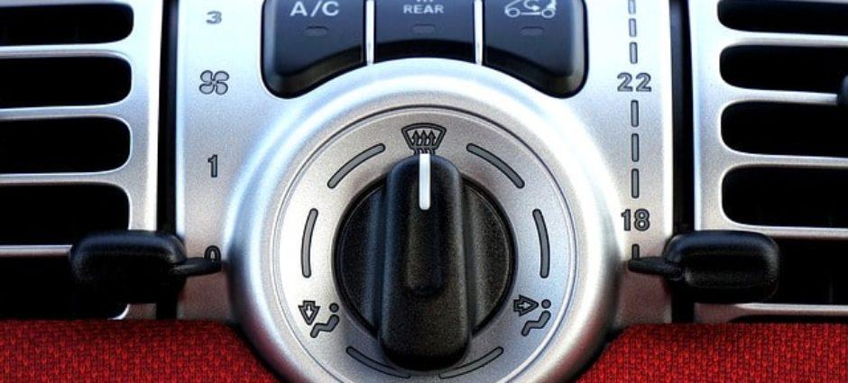 Full Pneus – Higienize o seu Ar Condicionado para o Verão!