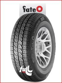 PNEU FATE 245/70 R16 RUNNER HT