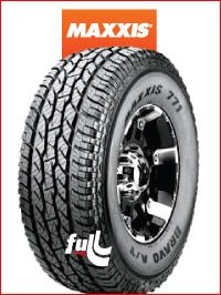 PNEU MAXXIS 265X70 R15 AT771
