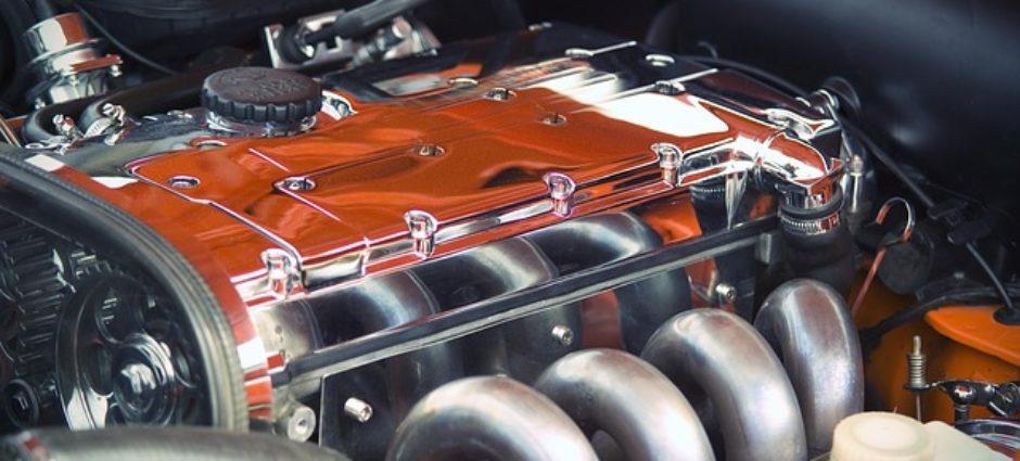 Quais são as principais peças automotivas em um carro?