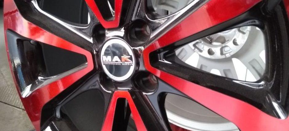 As Melhores Rodas para o seu carro!
