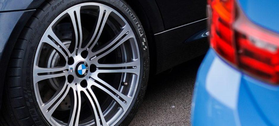 Preserve os seus pneus da maneira correta!