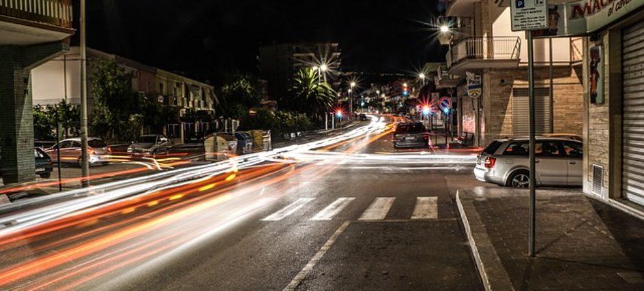 Principais cuidados ao dirigir a noite!