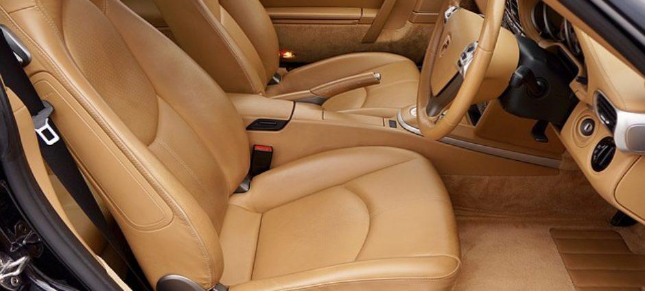 Full Pneus – Dicas para limpar o interior do seu carro!