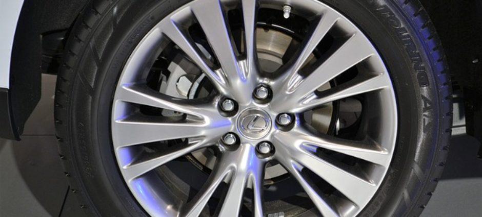 Quando devo trocar os pneus usados por novos?