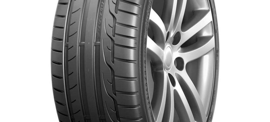 Melhores Produtos do Mercado – Pneus Dunlop