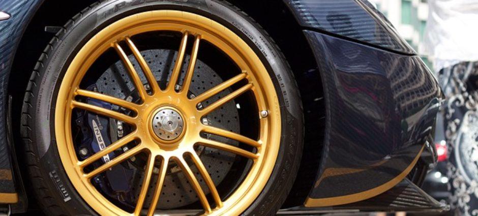 Pneus Pirelli – Seu Carro merece o Melhor!