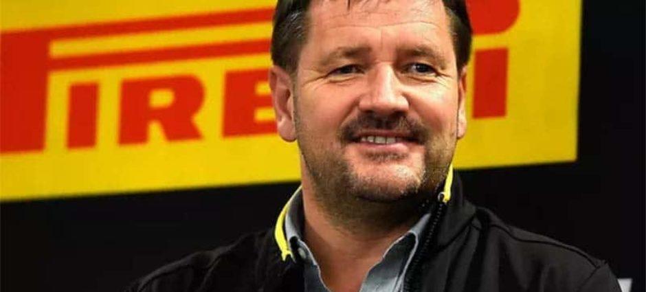 Chefe da Pirelli afirma que pneu identificará chuva e tornará condução mais segura