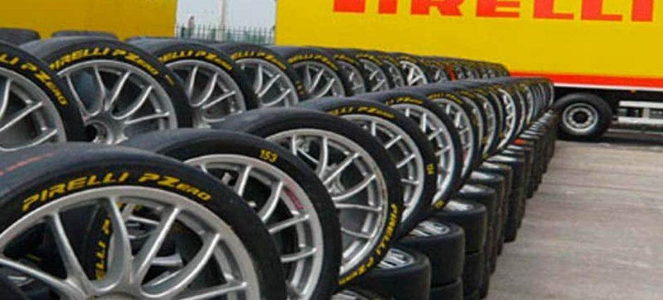 Pirelli – Promoção de Aniversário da Full Pneus!