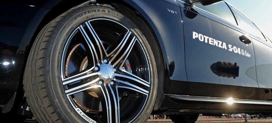 Pneus Bridgestone – uma Marca de Excelência!