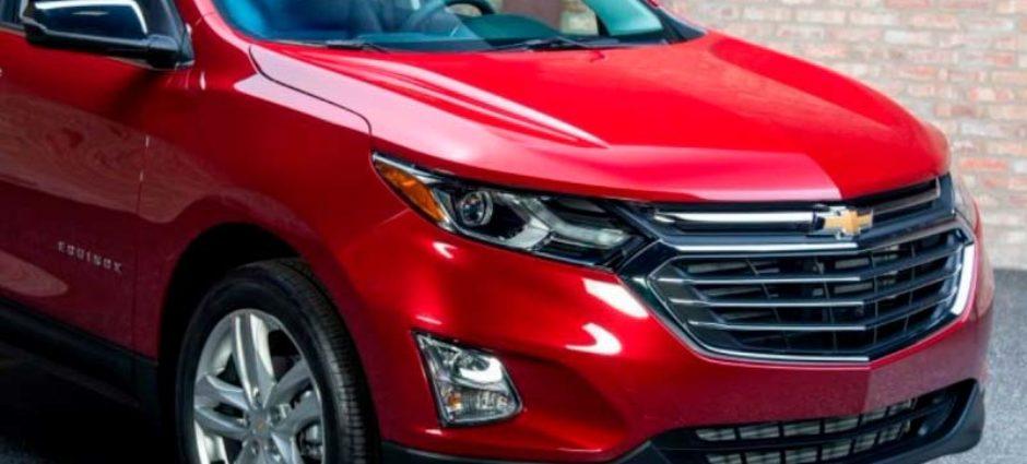 Pneu Hankook Ideal para o Chevrolet Equinox 2018!