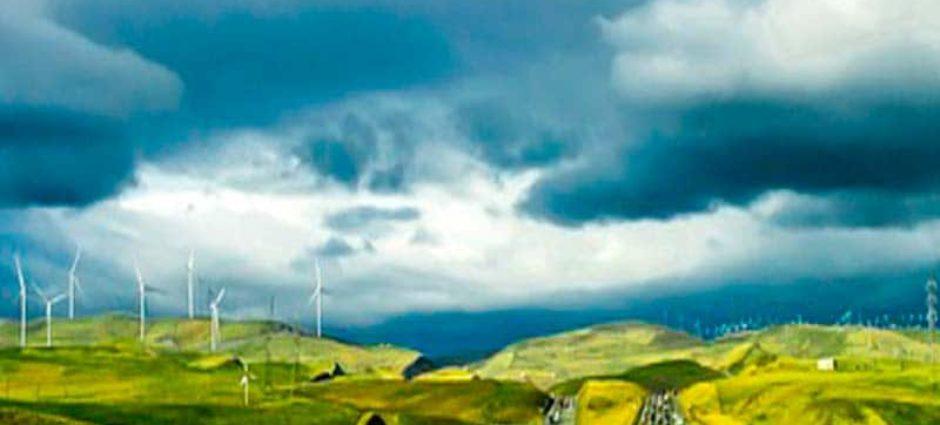 Automóvel – como dirigir com ventos fortes?