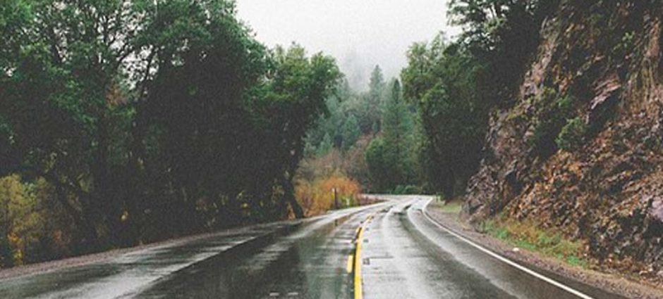 Carro – Cuidados ao dirigir com um tempo chuvoso!