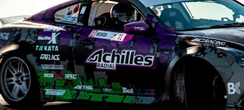 Dicas de Pneus Achilles para o seu Carro!