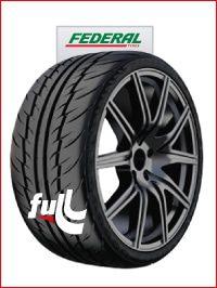 pneu-federal-595-evo