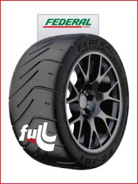 pneu-federal-fz-201