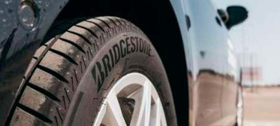 Conte com os Melhores Produtos da Bridgestone!