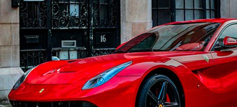 Pirelli – Top 10 dos Carros de Luxo no Brasil!