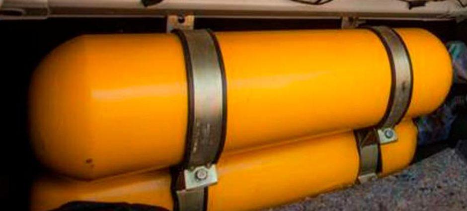 Manutenção do Kit-Gás (GNV) só com a Full Pneus!