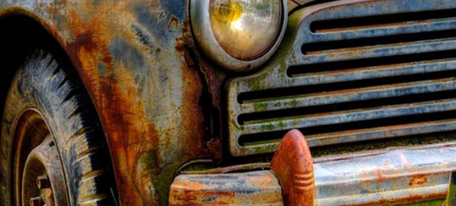 Como preservar o seu carro da maresia?