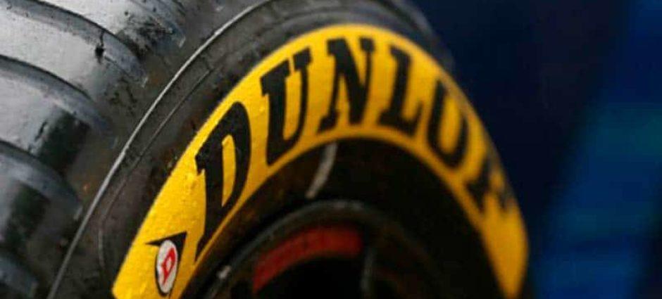 3 Pneus da Dunlop para o seu carro!