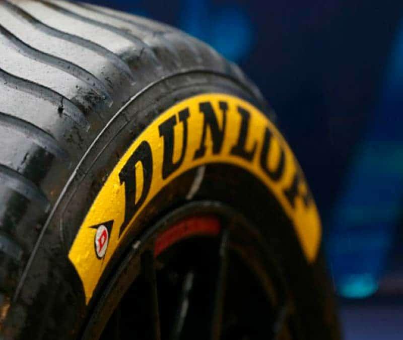 Pneus Dunlop RJ