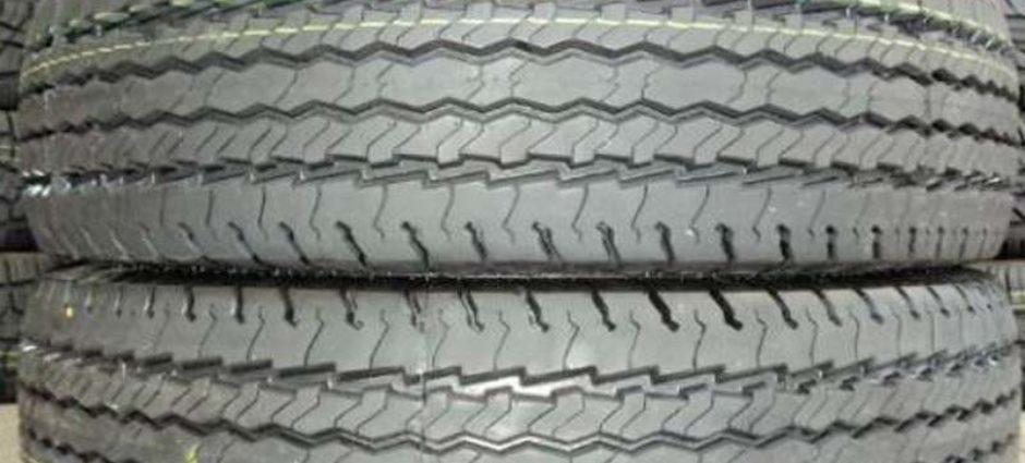 Como avaliar o estado de um pneu remold?