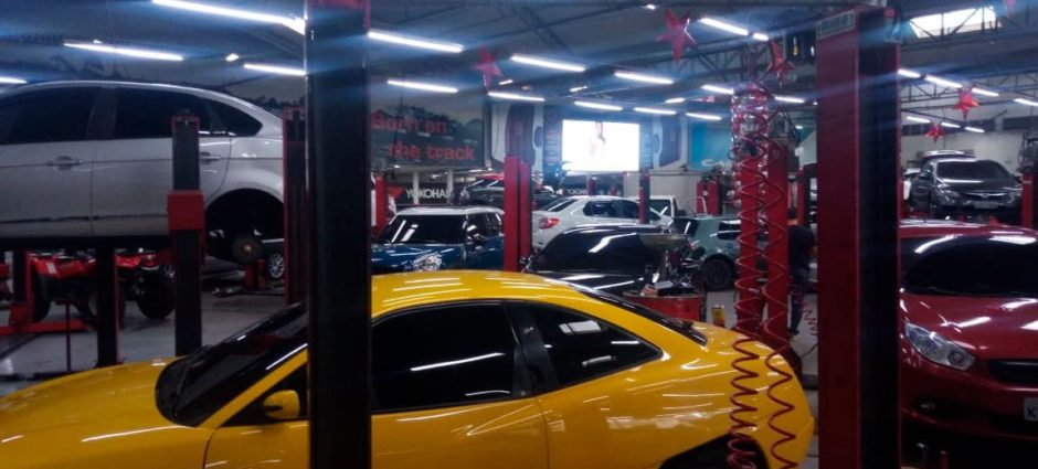 Compre os Pneus Bridgestone em nossa Loja!