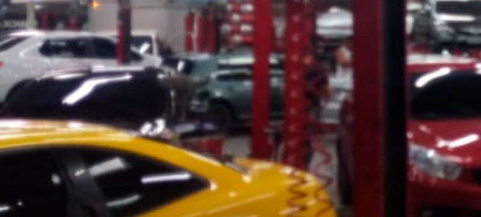 Vantagens – Limpeza do Ar Condicionado Automotivo!