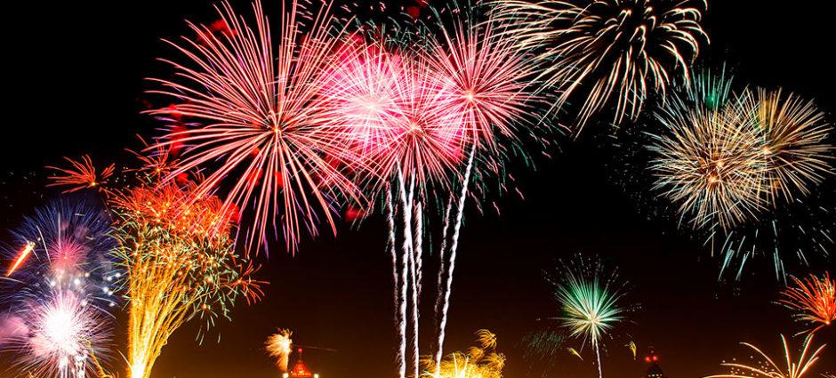 Full Pneus – Feliz Ano Novo!