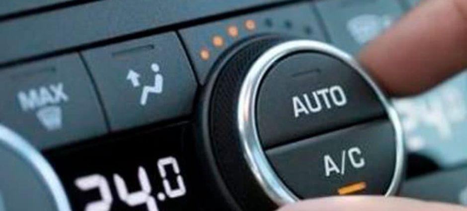 Higienização do Ar Condicionado – É com a Full Pneus!