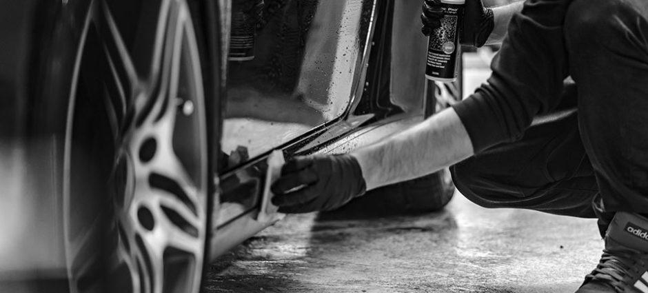 Limpeza do Carro – Como fazer do jeito certo?