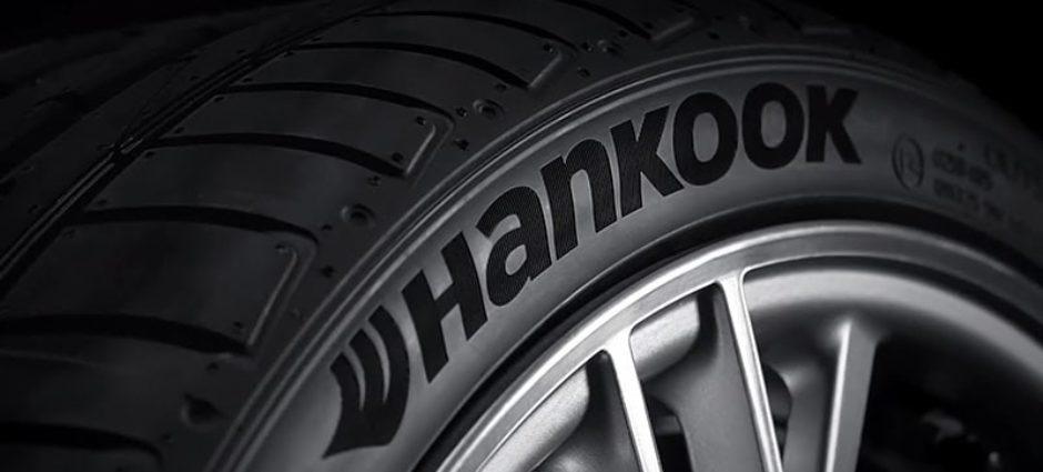 Pneus Hankook – Ideais para o seu Automóvel!