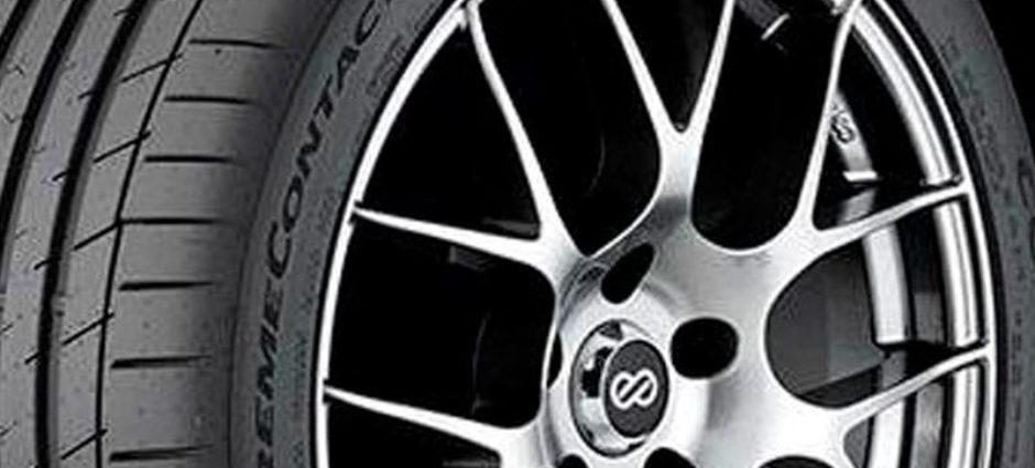 Pneus Continental – Modelos para o seu Carro!