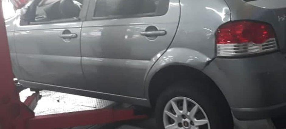 Mecânica do Motor – Fiat Palio em Nova Iguaçu – RJ