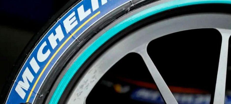 Michelin – Pneus Acima da Média no RJ!