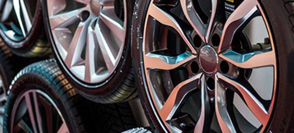 Pirelli – Pesquisa e Desenvolvimento de Pneus