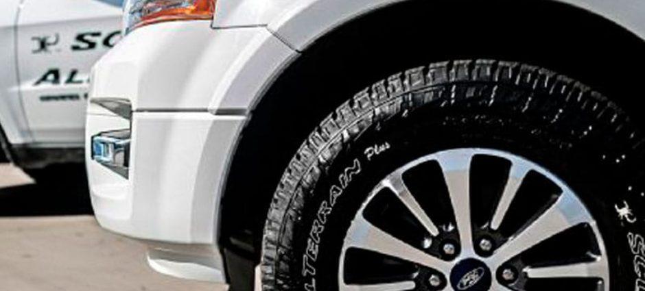 Qualidade do Pneu – Valor Fundamental da Pirelli