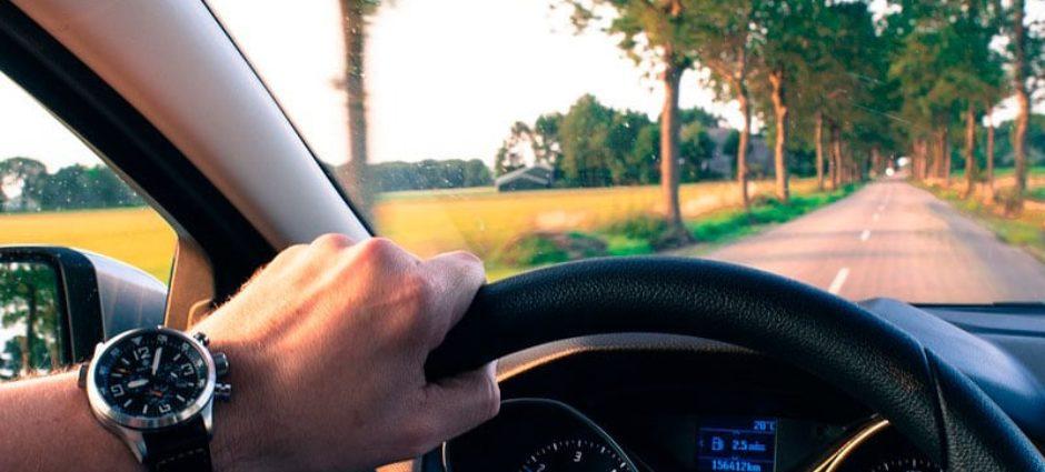 Carro – Antes de Viajar, Revise-o de forma completa