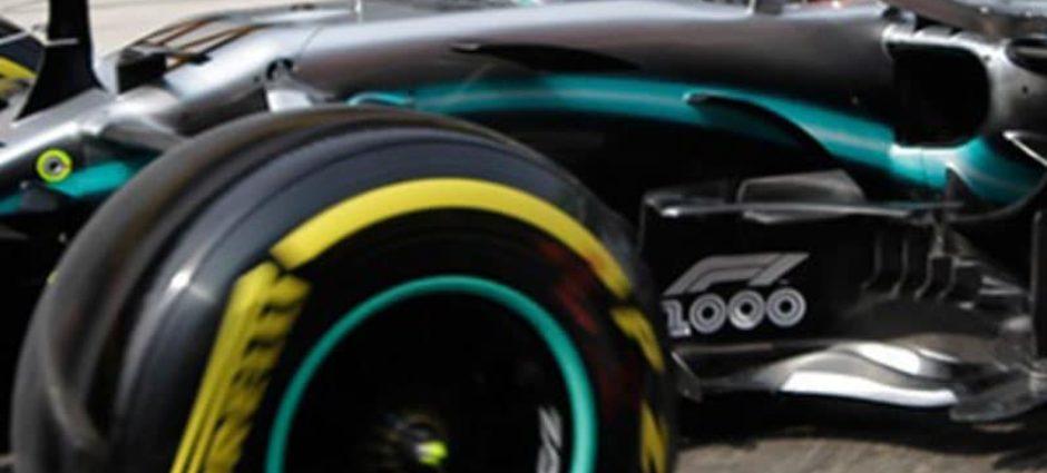 Pirelli lançará novos tipos de pneus na Fórmula 2