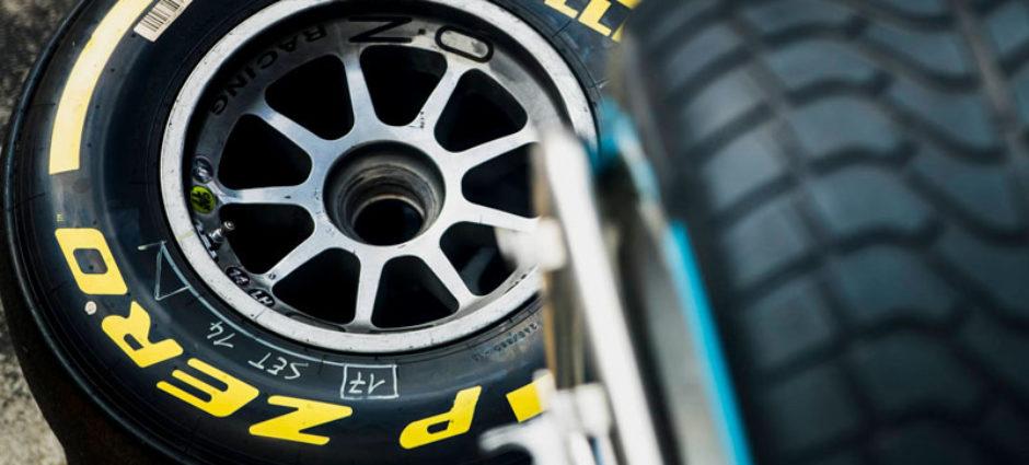 Pneus Pirelli – Sucesso em Todo o País!