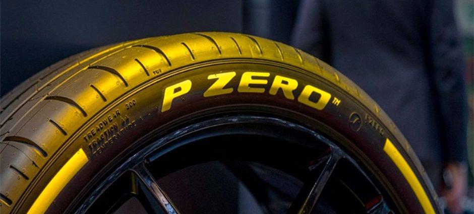 Pneus Pirelli – Qualidade e Inovação no RJ!