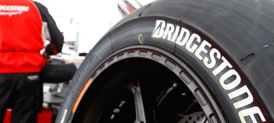 Bridgestone recebe o seu 17º prêmio global da GM!