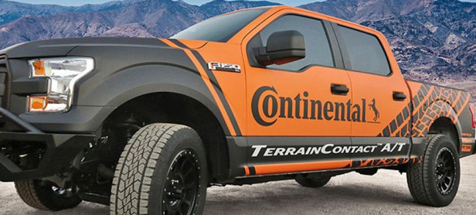 Continental desenvolve um novo sistema híbrido de 48 volts!