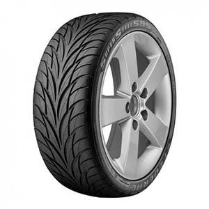 Pneus Federal Tires em Promoção RJ